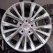 "Toyota. 7.0x17"", 5x114.30, ET45, ЦО 60,1мм. Под заказ"
