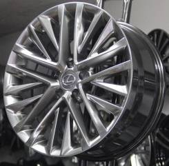 "Lexus. 8.5x19"", 5x114.30, ET35, ЦО 60,1мм. Под заказ"