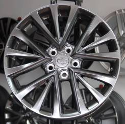 "Toyota. 8.0x18"", 5x114.30, ET45, ЦО 60,1мм. Под заказ"
