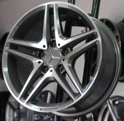 """Mercedes. 7.0x16"""", 5x112.00, ET35, ЦО 66,6мм."""