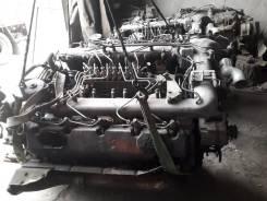 Насос топливный высокого давления. Hino FS Двигатель V21C