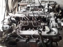 Коленвал. Hino FS Двигатель V21C