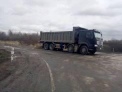 Howo Expo 8x4. Продаётся грузовик Хово самосвал 8х4, 10 000куб. см., 40 000кг.