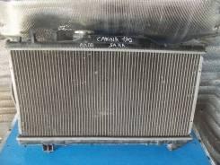 Радиатор охлаждения двигателя. Toyota Carina, AT190, AT191, AT192, AT211, AT212 Toyota Corona, AT190 Toyota Carina E, AT190, AT190L, AT191, AT191L Toy...