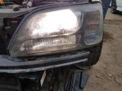 Фара. Subaru Legacy, BE5