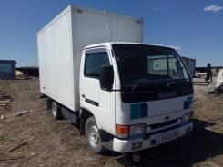 Nissan Atlas. , 1996, 2 700куб. см., 2 000кг.