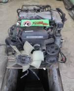 Двигатель в сборе. Toyota Mark II, JZX91, JZX91E Двигатель 2JZGE