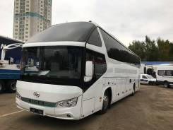 Higer KLQ6122B. Продам туристический автобус 51 мест, 51 место, В кредит, лизинг