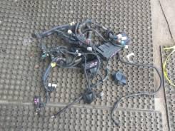 Высоковольтные провода. Toyota Aristo, JZS160, JZS161 Lexus GS300, JZS160 Двигатель 2JZGTE
