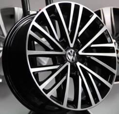 """Volkswagen. 6.0x15"""", 5x100.00, ET38, ЦО 57,1мм. Под заказ"""