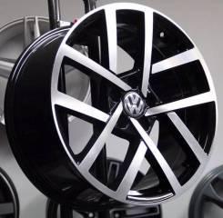 """Volkswagen. 8.0x18"""", 5x112.00, ET45, ЦО 57,1мм. Под заказ"""