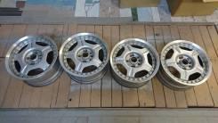 """RAYS Volk Racing Formula Dish R16 7""""/8"""" ET37 4/5x114,3 2-Piece. 7.0/8.0x16"""", 4x114.30, 5x114.30, ET37/37, ЦО 73,0мм."""