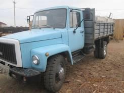 ГАЗ 3307. Продается, 5 000кг.