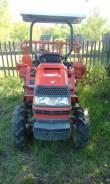 Kubota. Продам мини трактор A175 2004 год, 18 л.с.