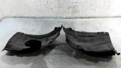 Защита арок (защита крыла, подкрылок) пер.прав RENAULT SCENIC 3 GRAND SCENIC