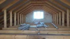 Строительство, монтаж и ремонт крыш, кровли