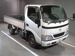 Toyota. KDY230, 2KD