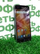 ZTE Blade X7. Б/у, 8 Гб, Серый, Черный, 4G LTE, Dual-SIM
