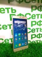Xiaomi Redmi Note 3 Pro. Б/у, 16 Гб, Золотой, 4G LTE, Dual-SIM