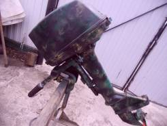 Ветерок. 8,00л.с., 2-тактный, бензиновый, нога S (381 мм), Год: 1992 год