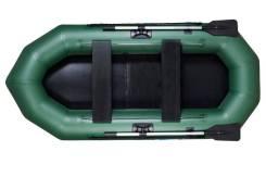 Гладиатор A 280. 2018 год год, длина 280,00м., двигатель без двигателя