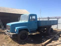 ГАЗ 3307. Продаю