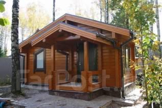 Изготовим домик, баню, беседку, туалет, душевую по вашим размерам