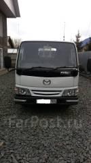 Mazda Titan. Продам грузовой- бортовой , 4 334куб. см., 3 000кг.