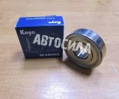 Подшипник шариковый универсальный 6303ZZC3 KOYO (839)