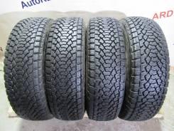 Dunlop Grandtrek SJ4. Зимние, без шипов, износ: 5%, 4 шт