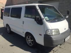 Nissan Vanette. механика, 4wd, 2.2 (79л.с.), дизель, 220 000тыс. км
