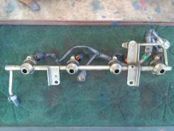 Топливная рейка. Nissan Cima, FGY33 Двигатель VH41DE