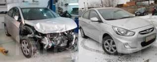 Кузовной ремонт, антикорозийная защита кузова!