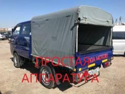 Kia Bongo III. Продаётся Кия бонго двух кабиная. 4WD, пониженная, 2 700куб. см., 1 000кг.