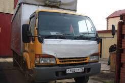 Isuzu Forward. Продаю Izuzu Forward 1996г ,, 8 226 куб. см., 5 000 кг., 4x2
