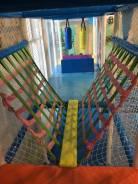 Продам детский лабиринт+игровая зона
