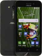 Asus ZenFone Go. Б/у, 8 Гб, Черный, Dual-SIM