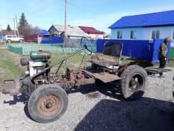 Самодельная модель. Продам самодельный трактор