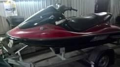 Kawasaki STX-12F. 125,00л.с., Год: 2003 год