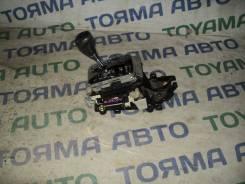 Ручка переключения автомата. Toyota Corolla Fielder