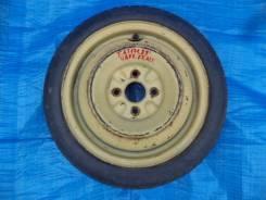 Колесо запасное. Toyota Carina, AT171 Двигатель 4AFE