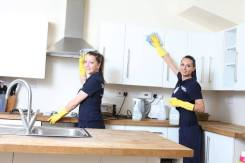 Уборка квартир, домов в Ливадии и Южно-Морском