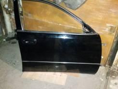 Дверь передняя правая Toyota Aristo JZS160-161 2Jzgte Цвет:202