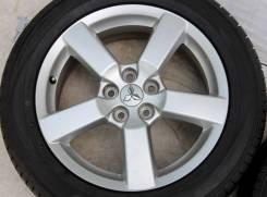 "Mitsubishi. 7.0x18"", 5x114.30, ET38"
