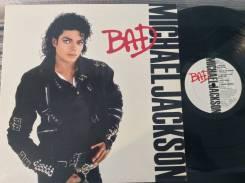 Майкл Джексон / Michael Jackson - BAD - NL LP 1987