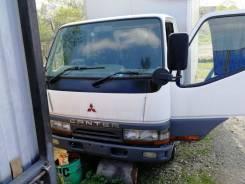 Mitsubishi Canter. , 1998 обмен, 3 600куб. см., 2 000кг.