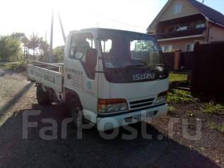 Isuzu Elf. Продам грузовик Isuzu ELF, 3 059куб. см., 2 000кг.
