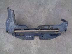 Защита бампера. Honda CR-V, RD1, RD2, RD3 Двигатели: B20B, B20Z, B20Z1
