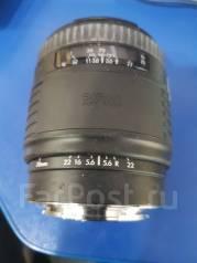 Обьектив sigma для sony. Для Sony, диаметр фильтра 52 мм
