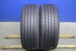 Dunlop Veuro VE 302. Летние, 2014 год, износ: 10%, 2 шт